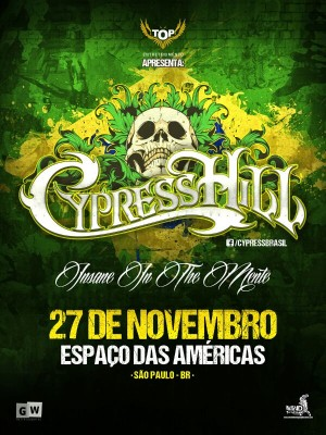 cypress hill sp