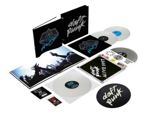 Daft-Punk-Live-Album-Box-Set